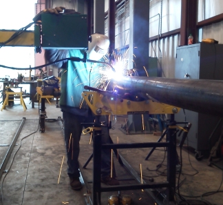 FaberFab - Pipe Fabrication in Central PA